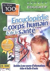 Mindscape - Encyclopédie du corps humain & de la santé - CD-ROM.