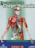 Montparnasse Multimedia - Encyclopédie du corps humain - DVD-ROM.