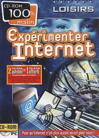 Expérimenter Internet. CD-ROM.pdf