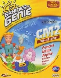 Graines de génie CM2. CD-ROM.pdf
