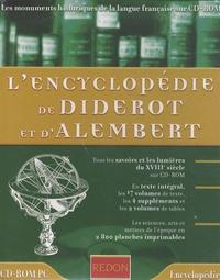 Lencyclopédie de Diderot et dAlembert - CD Rom.pdf