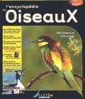 Anonyme - L'encyclopédie des oiseaux d'Europe - CD-ROM. 1 CD audio