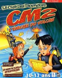 Lénigme du volcan CM2. 2CD-ROM.pdf