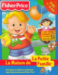 Fisher-Price et  Collectif - .