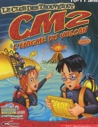 Le club des Trouvetout CM2. Lénigme du volcan, 2 CD-ROM.pdf