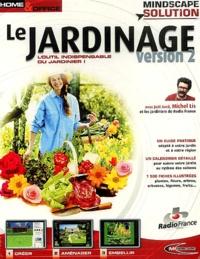 Michel Lis et Joël Avril - Le jardinage version 2 - CD-ROM.