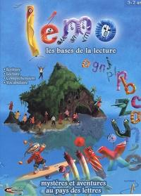 Mindscape - Lémo : les bases de la lecture - CD-ROM.