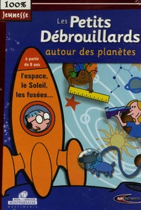 Mindscape - Les Petits Débrouillards autour des planètes - CD-ROM.