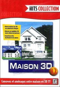 Collectif - Maison 3D version 2 - CD-ROM.