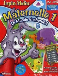 Collectif - Maternelle 1 Le Monde Enchanté ! - CD-ROM.