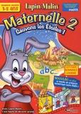 Mindscape - Maternelle 2 Sauvons les étoiles moyenne section 2-3 ans - CD-ROM.
