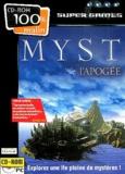 Mindscape - Myst l'apogée - CD-ROM.