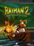Ubisoft - Rayman 2 The Great Escape - CD-ROM.