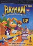 Nathan - Rayman CP - Accompagnement scolaire, 6-7 ans.