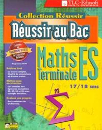 REUSSIR AU BAC MATHS TERMINALE ES. Programme 98/99, CD-Rom.pdf
