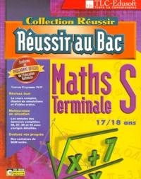 REUSSIR AU BAC MATHS TERMINALE S. Programme 98/99, CD-Rom.pdf