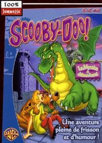 Mindscape - Scooby-Doo ! Le mystère du château hanté - CD-ROM.