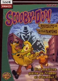 Nathan - Scooby-doo ! - Poursuite dans la ville fantôme, 5-10 ans.