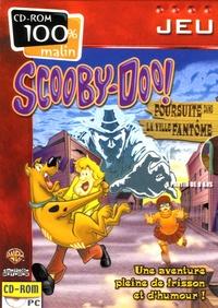Mindscape - Scooby-Doo ! Poursuite dans la ville fantôme - CD-ROM.