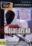 Collectif - Tom Clancy's Rainbow six Rogue spear - CD-ROM.