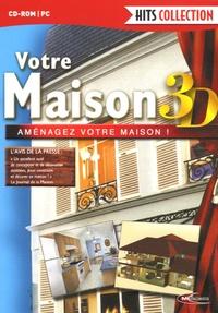 Mindscape - Votre Maison 3D - CD-ROM.