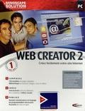 Mindscape - Web Creator 2 - CD-ROM.