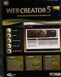 Mindscape - Web Creator 5 Pro - CD-ROM.