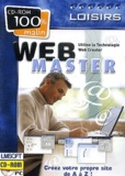Collectif - Webmaster - CD-ROM.
