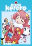 Mine Yoshizaki - Keroro Tome 22 : .