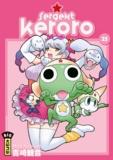 Mine Yoshizaki - Keroro Tome 25 : .