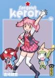 Mine Yoshizaki - Keroro Tome 26 : .