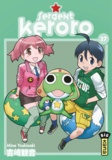 Mine Yoshizaki - Sergent Keroro - Tome 27 - Sergent Keroro T27.