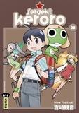Mine Yoshizaki - Sergent Keroro, tome 28.