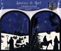 Minedition - Calendrier de l'Avent Lumières de Noël.