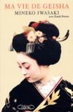 Mineko Iwasaki - .