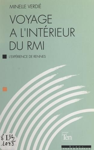Voyage à l'intérieur du RMI. L'expérience de Rennes