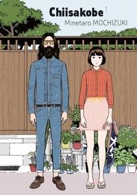 Minetaro Mochizuki - Chiisakobé Tome 1 : .