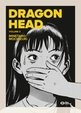 Minetaro Mochizuki - Dragon Head Tome 3 : .