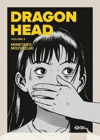 Minetaro Mochizuki - Dragon Head Tome 3 : .