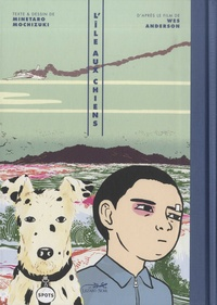 Minetaro Mochizuki - L'île aux chiens.