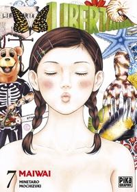 Minetaro Mochizuki - MaiWai Tome 7 : .