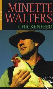 Minette Walters et Tanja Aldebot - Chickenfeed.