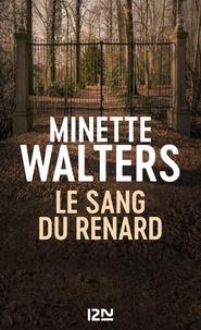Minette Walters - Le sang du renard.
