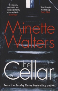 Minette Walters - The Cellar.