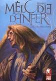 Ming Lu - Mélodie d'enfer Tome 1 : Le guitar-leader.