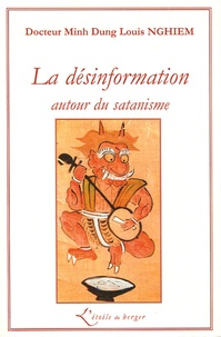 Deedr.fr La Désinformation - Autour du satanisme Image