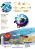 Minh-Thu Dinh-Audouin et Danièle Olivier - Chimie et changement climatique.