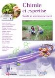 Minh-Thu Dinh-Audouin et Danièle Olivier - Chimie et expertise - Santé et environnement.