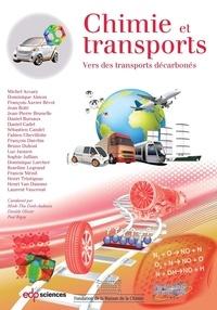 Minh-Thu Dinh-Audouin et Danièle Olivier - Chimie et transport.