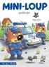 Philippe Matter - Mini-Loup policier.
